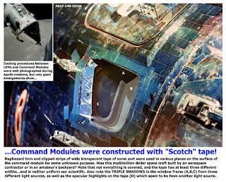 17scotchcmrev2 Jack Whites Apollo Hoax Evidence