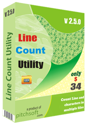 Download Line Count Utility
