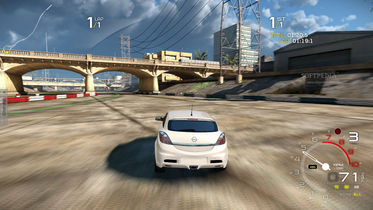 Auto club revolution un gioco online gratuito di corse for Designer di garage online gratuito