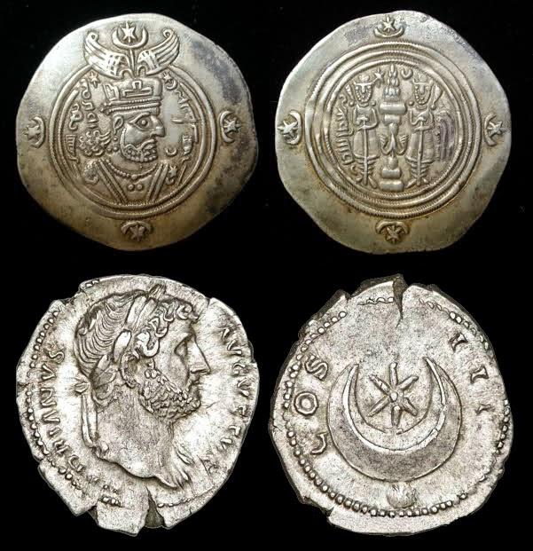 Symboles ou emblèmes des religions Mb0a6f