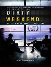 Dirty Weekend (2015) [Vose]
