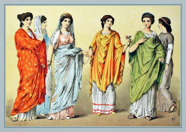 Dote y Derecho romano