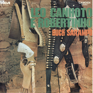 L�o Canhoto e Robertinho - Buck Sarampo Vol.04