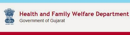 Gujarat Health & Family Welfare Department