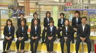 Arashi Felicita a Nadeshiko  4