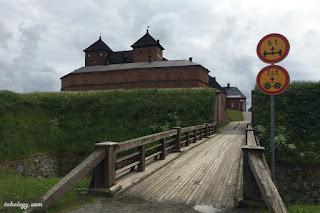 Hämeenlinna Castle/Fortress