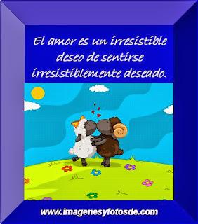Frases de Amor Divertidas, 14