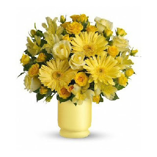 Order an Always Sunny Bouquet