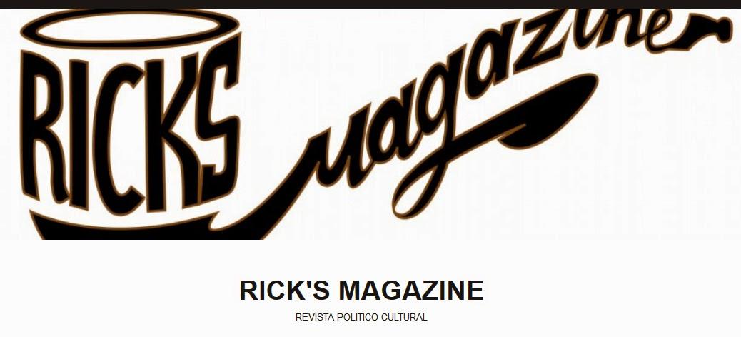 http://ricksmagazine.com/2015/02/09/fancisco-javier-irazoki-presentiamos-que-la-risa-era-el-escudo-contra-las-verdades-totalitarias-entrevista/