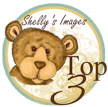 I made the top 3 at Shellys Images