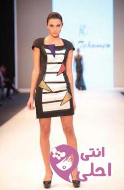 أزياء 2013 - أجمل الأزياء في اسبوع الموضة التركي 2013