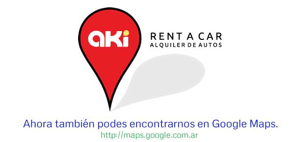 Alquiler Autos Buenos Aires