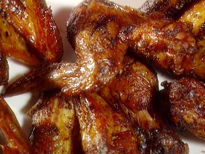 Spicy Chicken wings recipe, Chicken recipe