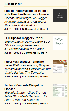 5 Major Differences Between A Blog And Website