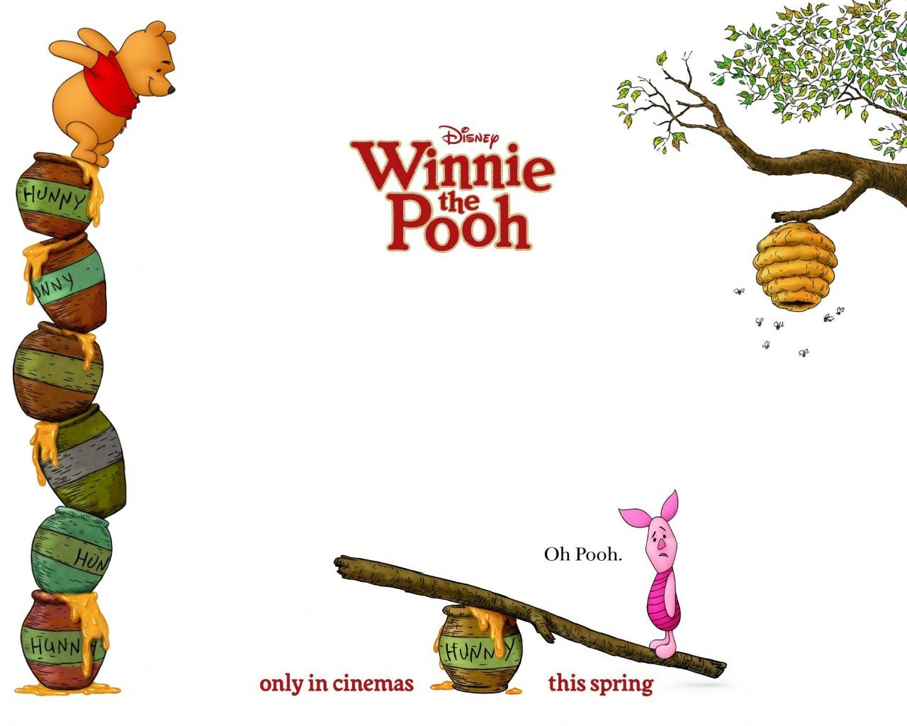 Cerita ku: Review: Winnie the Pooh (2011)