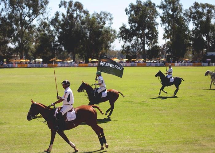4th Annual Veuve Clicquot Polo Classic