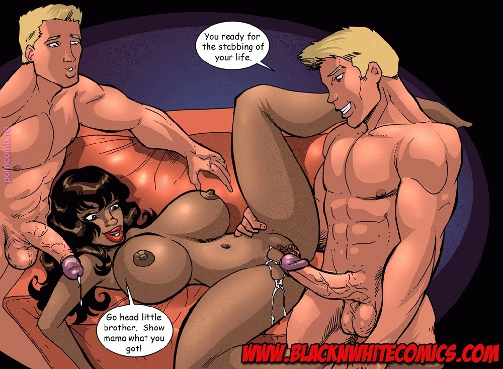 Gay interracial moviepost