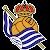 Logo Club Real Sociedad