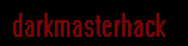 darkmasterhack