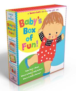 best baby night books