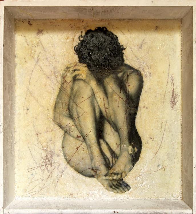 auto-retrato (2010)
