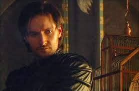 Richard Armitage Guy of Gisbourne