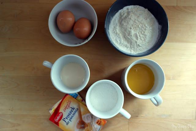 Gyeranppang (계란빵)