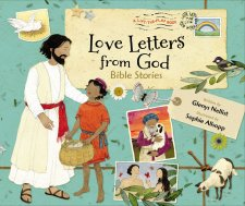Review: Love Letters from God