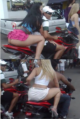 Mulheres de garupa na moto, gostosa de carona na moto, babes on bike, Women on bike,woman on the bike ride,babe on the bike ride, sexy on bike ride, sexy on motorcycle ride