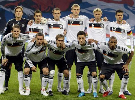 Prediksi Skor Pertandingan Jerman VS Israel 1 Juni 2012, Prediksi Bola Jerman VS Israel