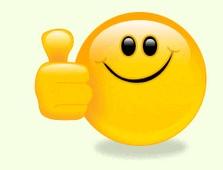 Sorria e faça alguém sorrir!