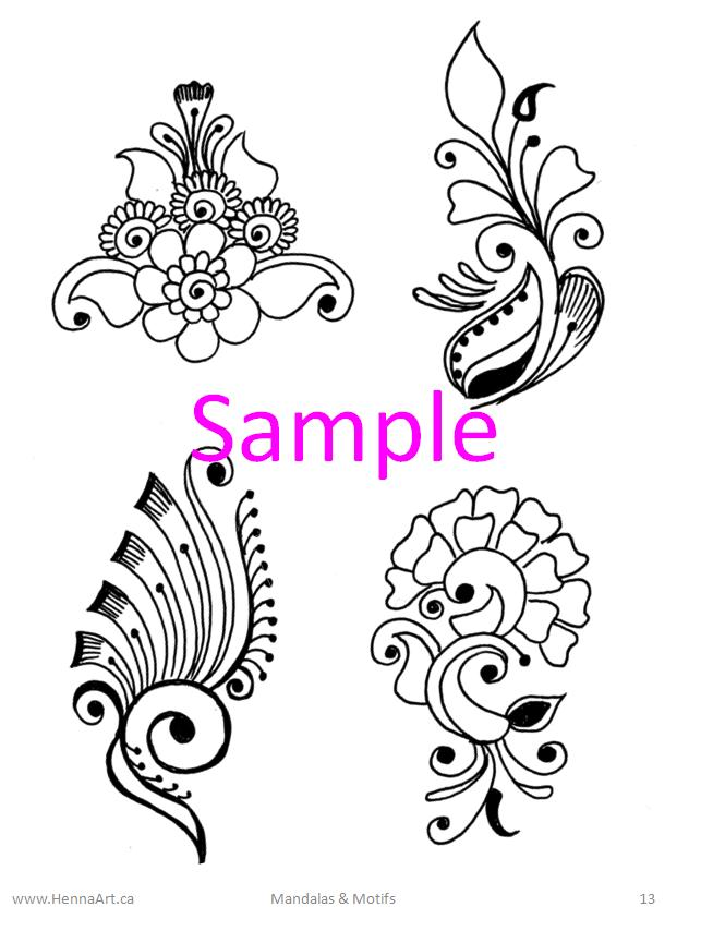 Henna Designs On Pinterest Henna Mehndi And Mehendi