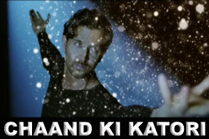 Chaand Ki Katori Hai