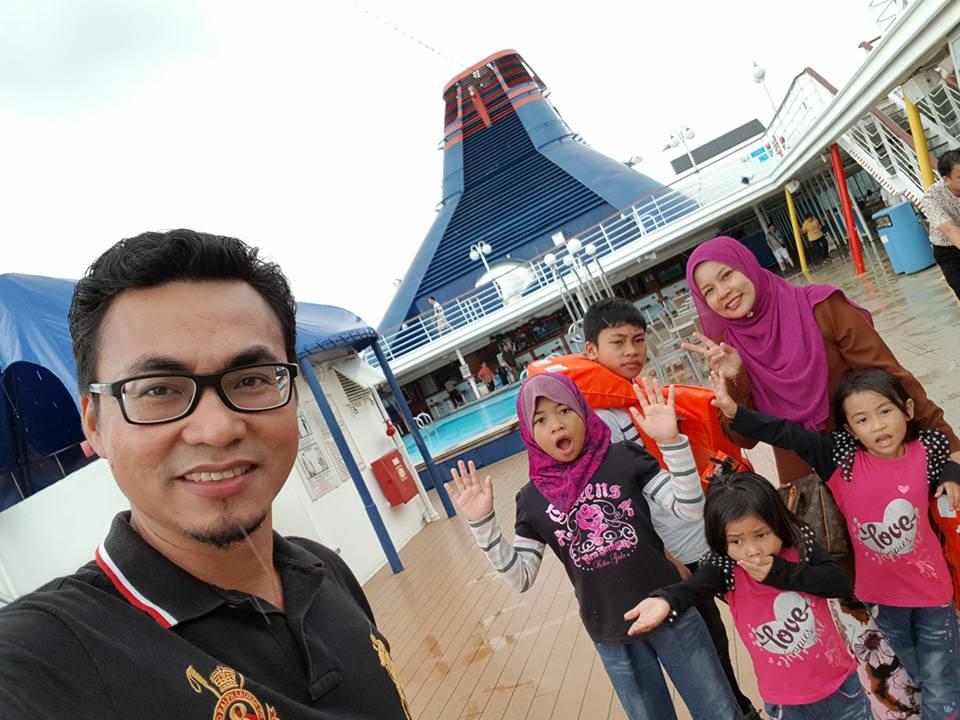 Star Cruise Phuket 2017
