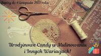 Candy w Mulinowaniu i innych wariacjach
