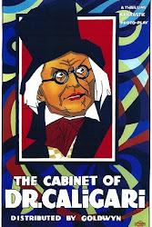 Baixar Filme O Gabinete do Dr. Caligari (Legendado) Online Gratis