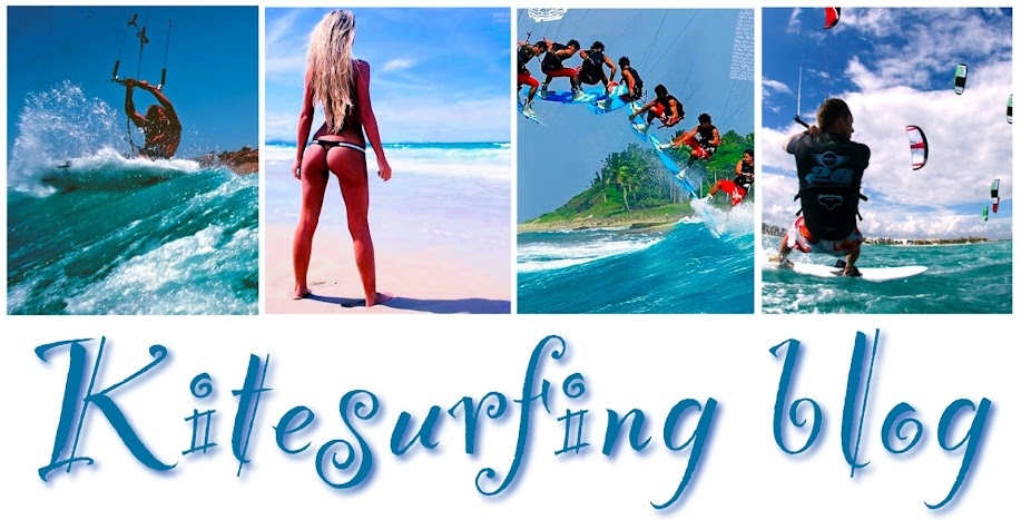 .:: Kitesurfing Blog ::.
