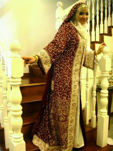 Model Baju Kebaya Terbaru 2016 - Blog Azamku.Com