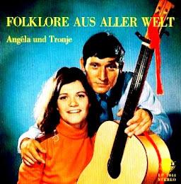 Angéla und Tronje