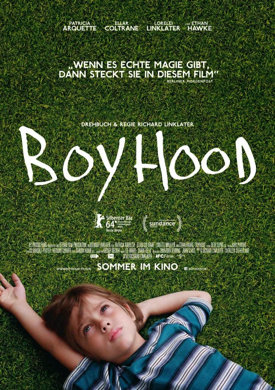 List of Winners Critics' Choice Movie Award 2015