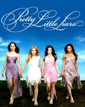 Ác Mộng Ẩn Hình 3 Vietsub - Pretty Little Liars Season 3 Vietsub 22/22 -  (2012)