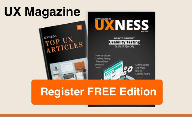 UXNESS Magazine
