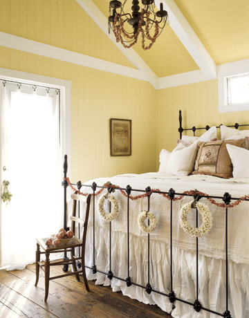 FRENCH COUNTRY COTTAGE: A Room Full of Sunshine~ Inspirations