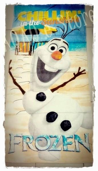 Update AQAQ e-Store : New Frozen Design For Kids