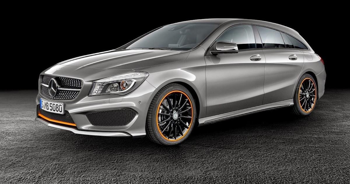 AUTO REVIEW: #70 Mercedes-Benz CLA Shooting Break ...