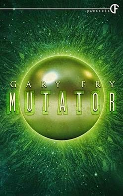 Next book: MUTATOR