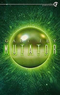 Next book: MUTATOR