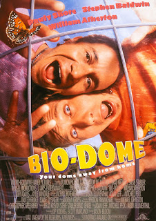 Watch Bio-Dome (1996) movie free online