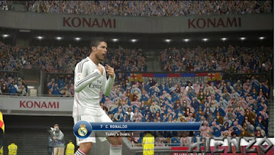 Download PES 2015 Pro Evolution Soccer