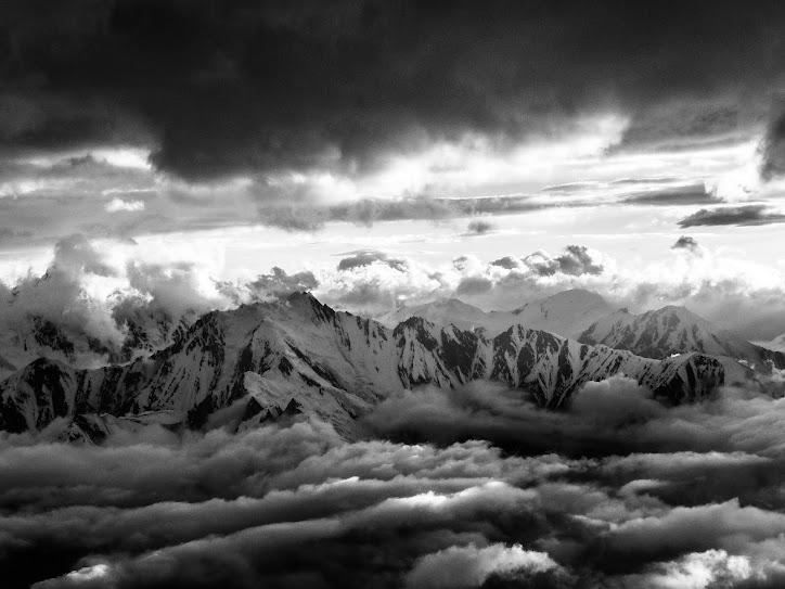 Trekking in Tajikistan